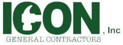 ICON General Contractors - Commercial Construction - San Bernardino Southern California